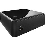 INTEL NUC Complete Set Mini PC [BOXDC53427HYE] - Desktop Mini Pc Intel Core I5